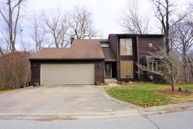 204 Delmar Drive, CATLIN, IL 61817 (MLS #10167589) :: The Wexler Group at Keller Williams Preferred Realty