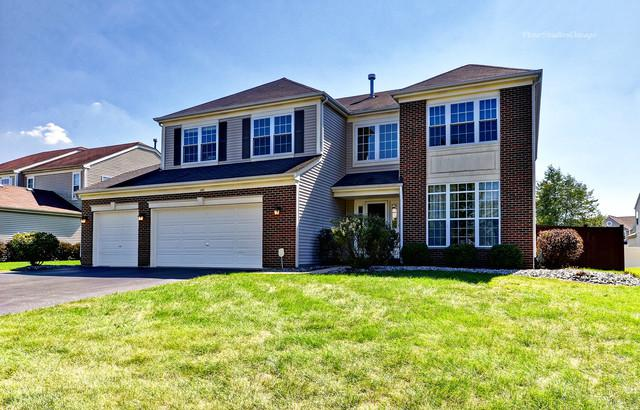 1491 Misty Lane, Bolingbrook, IL 60490 (MLS #10167618) :: The Wexler Group at Keller Williams Preferred Realty