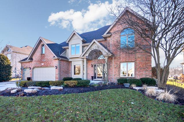 11017 Saratoga Drive, Orland Park, IL 60467 (MLS #10167695) :: The Wexler Group at Keller Williams Preferred Realty