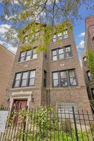 2121 N Kedzie Avenue 2W, Chicago, IL 60647 (MLS #10167806) :: Baz Realty Network | Keller Williams Preferred Realty