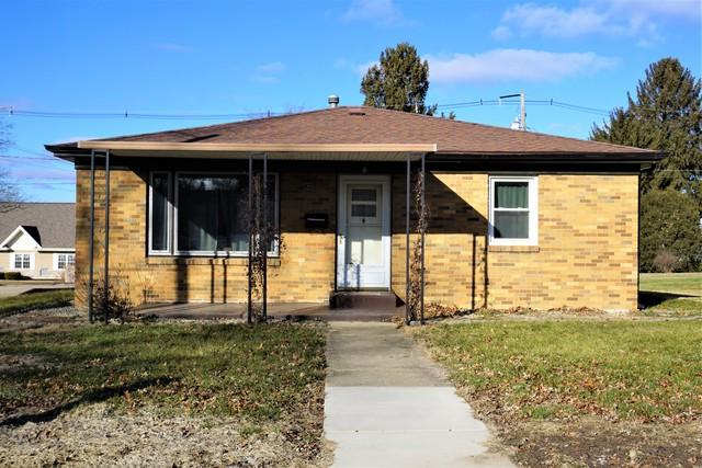 602 Stoddard Court, MONTICELLO, IL 61856 (MLS #10167814) :: The Wexler Group at Keller Williams Preferred Realty