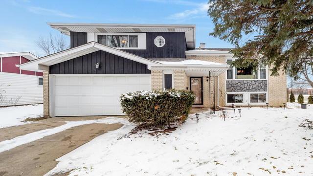 1518 E Lowden Lane, Mount Prospect, IL 60056 (MLS #10167859) :: T2K Properties