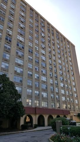 4300 W Ford City Drive #1402, Chicago, IL 60652 (MLS #10167863) :: The Wexler Group at Keller Williams Preferred Realty
