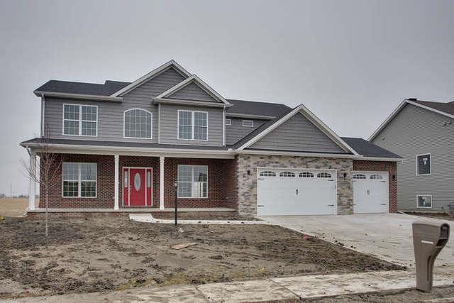 3614 Freedom Boulevard, Champaign, IL 61822 (MLS #10167908) :: Ryan Dallas Real Estate