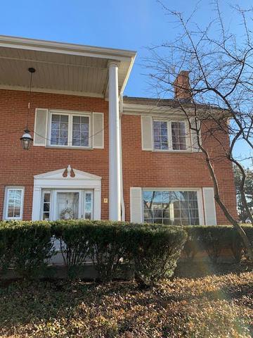 1 N Tower Road, Oak Brook, IL 60523 (MLS #10167932) :: The Wexler Group at Keller Williams Preferred Realty