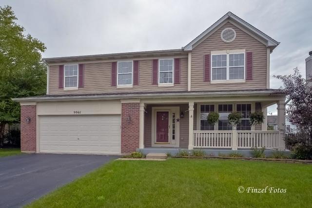 9961 Riverside Drive, Huntley, IL 60142 (MLS #10167974) :: Baz Realty Network   Keller Williams Preferred Realty