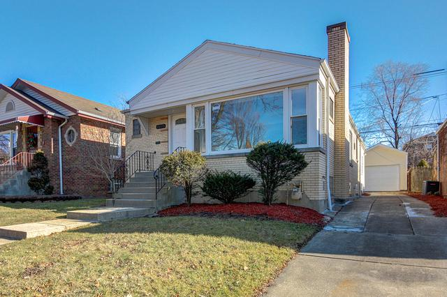 9925 S Claremont Avenue, Chicago, IL 60643 (MLS #10168103) :: The Wexler Group at Keller Williams Preferred Realty