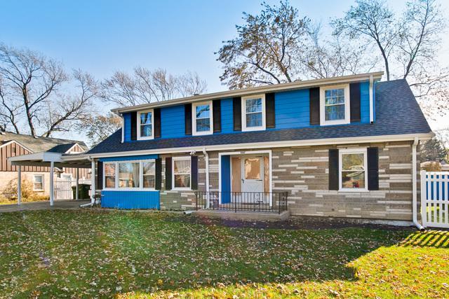 8047 W Davis Street, Niles, IL 60714 (MLS #10168111) :: The Wexler Group at Keller Williams Preferred Realty