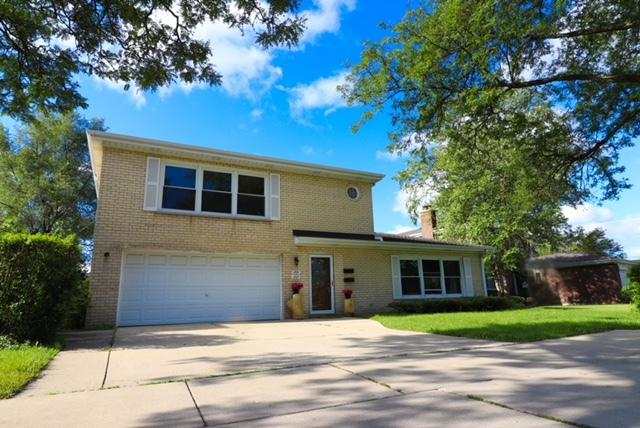 207 E Valley Lane, Arlington Heights, IL 60004 (MLS #10168129) :: Baz Realty Network | Keller Williams Preferred Realty