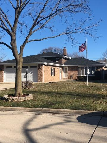 697 N Kenilworth Avenue, Elmhurst, IL 60126 (MLS #10168166) :: The Wexler Group at Keller Williams Preferred Realty