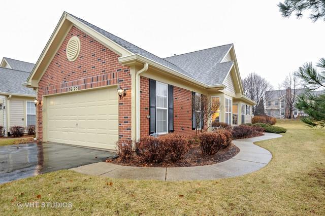 36125 N Springbrook Lane #0, Gurnee, IL 60031 (MLS #10168174) :: The Mattz Mega Group