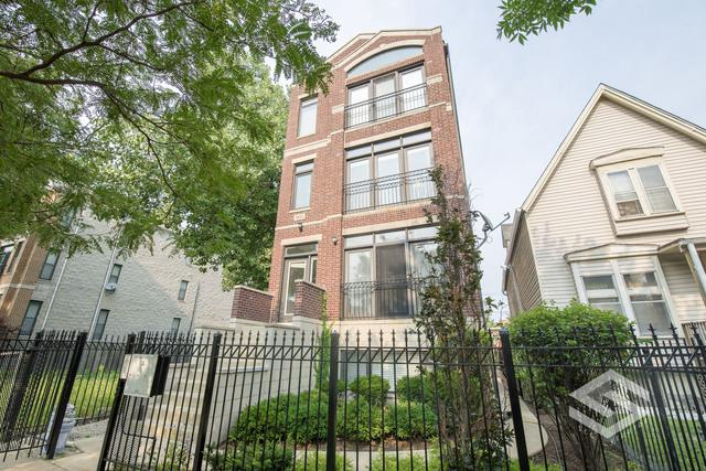 3933 S Indiana Avenue #2, Chicago, IL 60653 (MLS #10168177) :: The Mattz Mega Group