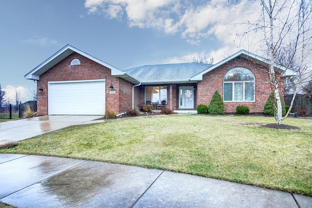 1316 St Charles Drive, Lockport, IL 60441 (MLS #10168190) :: The Wexler Group at Keller Williams Preferred Realty