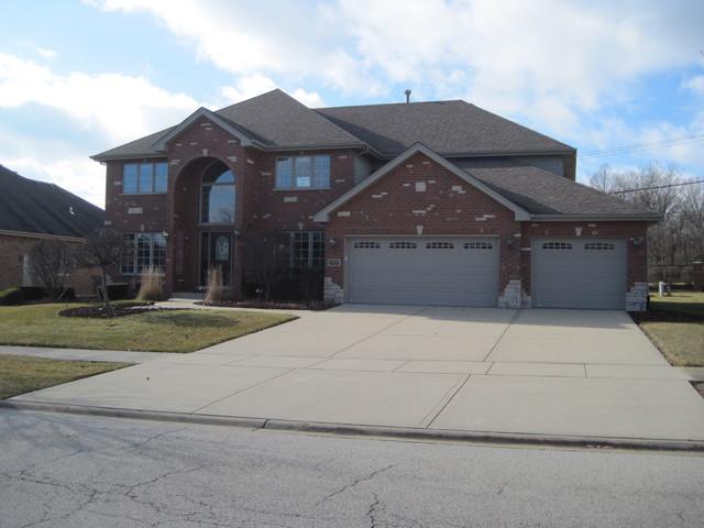 19900 Berkshire Drive, Mokena, IL 60448 (MLS #10168248) :: Baz Realty Network | Keller Williams Preferred Realty