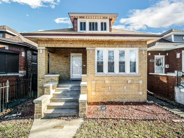 10219 S Green Street, Chicago, IL 60643 (MLS #10168266) :: Ani Real Estate