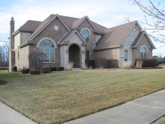 19840 Berkshire Drive, Mokena, IL 60448 (MLS #10168281) :: Baz Realty Network | Keller Williams Preferred Realty