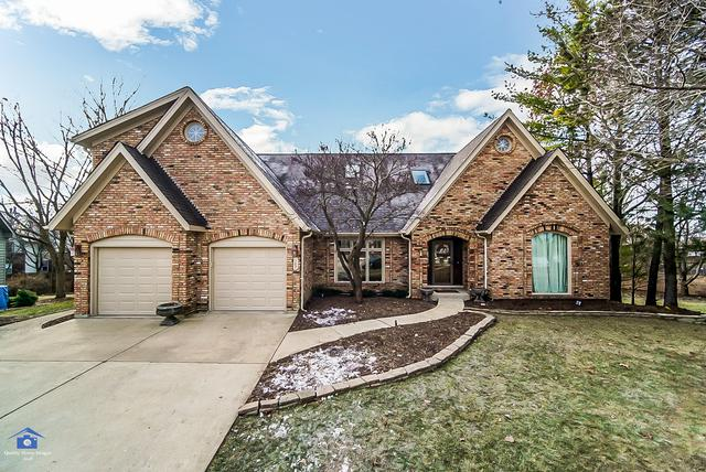 167 Hawkins Circle, Wheaton, IL 60189 (MLS #10168304) :: Baz Realty Network | Keller Williams Preferred Realty