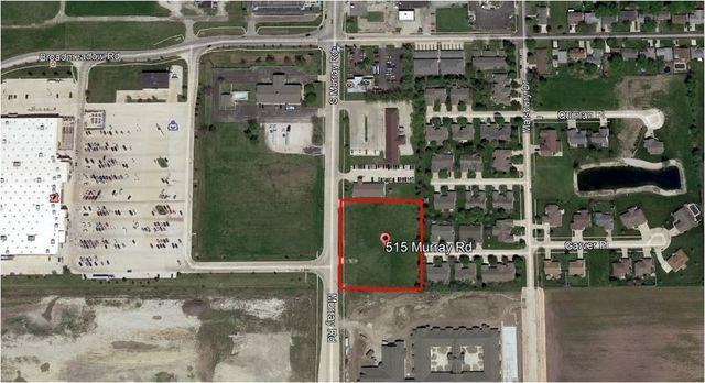 515 S Murray Road, Rantoul, IL 61866 (MLS #10168336) :: Ryan Dallas Real Estate