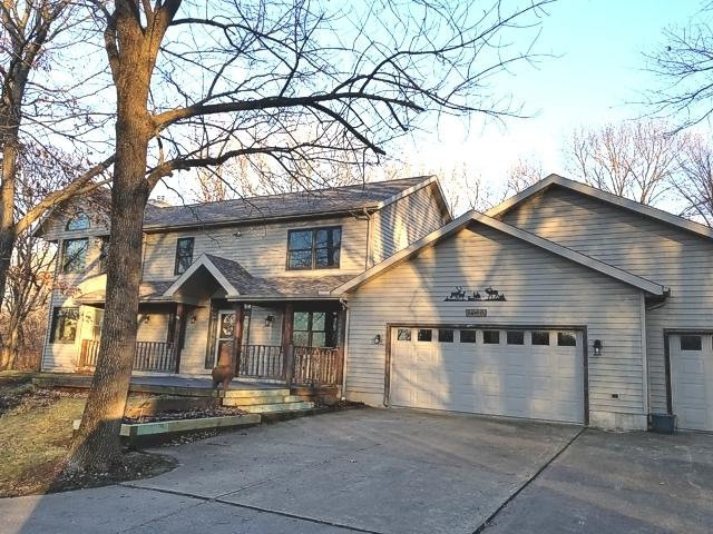 1368 Lake Wildwood Drive, Varna, IL 61375 (MLS #10168351) :: The Wexler Group at Keller Williams Preferred Realty