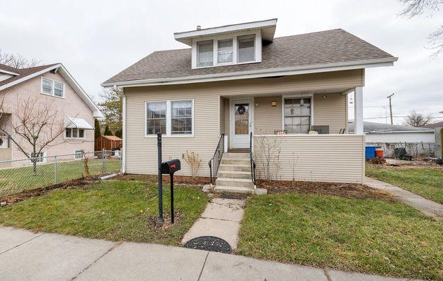 2611 N Mont Clare Avenue, Chicago, IL 60707 (MLS #10168357) :: The Wexler Group at Keller Williams Preferred Realty