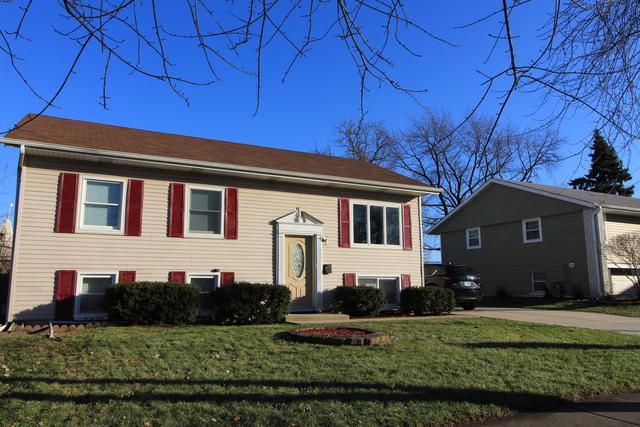 1101 Sunnydale Boulevard, Streamwood, IL 60107 (MLS #10168379) :: Baz Realty Network | Keller Williams Preferred Realty