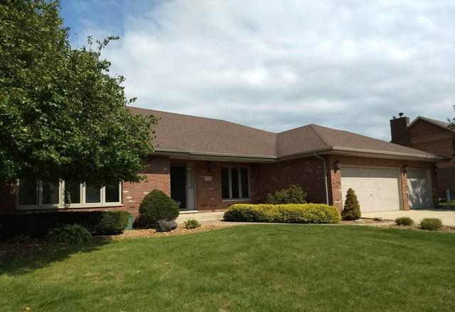 7228 W James Lane, Monee, IL 60449 (MLS #10168401) :: Berkshire Hathaway HomeServices Snyder Real Estate