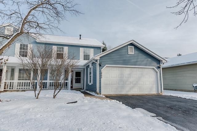 1865 Appaloosa Drive, Naperville, IL 60565 (MLS #10168494) :: Ryan Dallas Real Estate