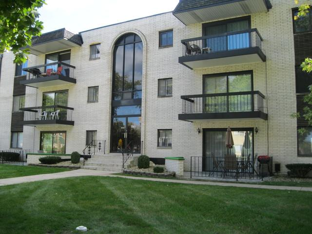 5715 129th Street 2A, Crestwood, IL 60418 (MLS #10168602) :: The Wexler Group at Keller Williams Preferred Realty