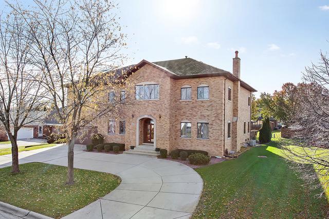 6527 Deer Lane, Palos Heights, IL 60463 (MLS #10168621) :: The Wexler Group at Keller Williams Preferred Realty