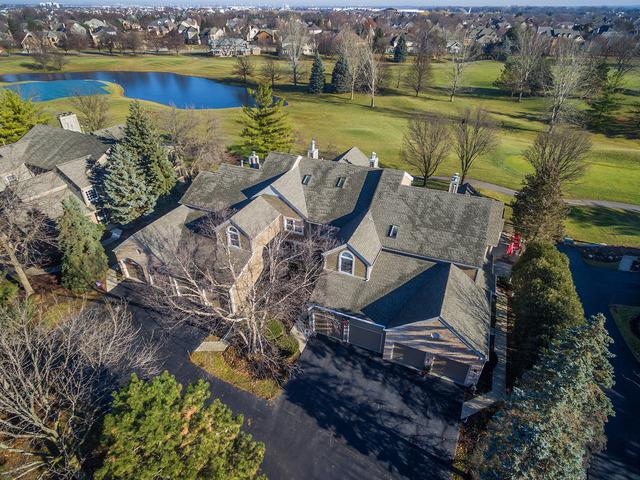 1520 Aberdeen Court #1520, Naperville, IL 60563 (MLS #10168636) :: The Wexler Group at Keller Williams Preferred Realty