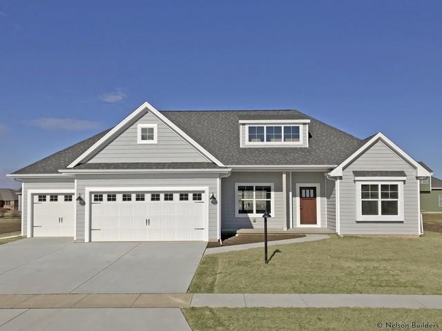 1214 Morningside Lane, Mahomet, IL 61853 (MLS #10168745) :: Ryan Dallas Real Estate