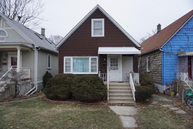 1728 W 99th Street, Chicago, IL 60643 (MLS #10168749) :: The Wexler Group at Keller Williams Preferred Realty