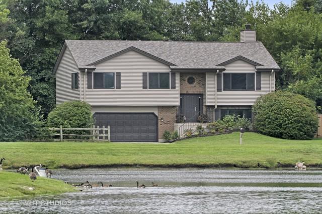 1705 W Halma Lane, Woodstock, IL 60098 (MLS #10168782) :: Lewke Partners