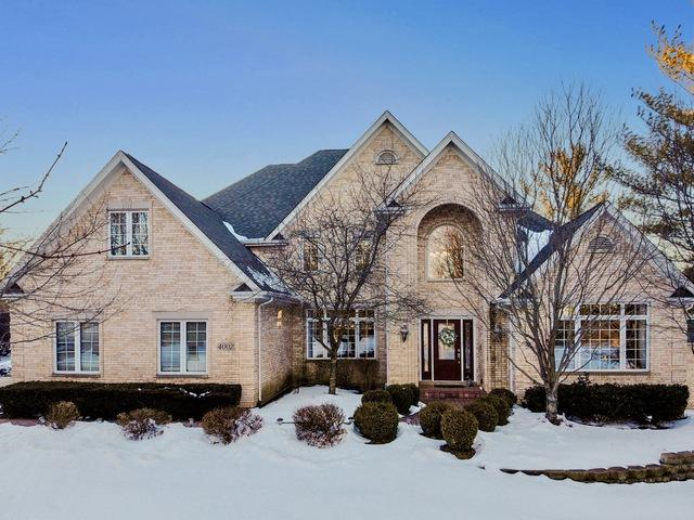 4002 Royal Fox Drive, St. Charles, IL 60174 (MLS #10168799) :: The Wexler Group at Keller Williams Preferred Realty