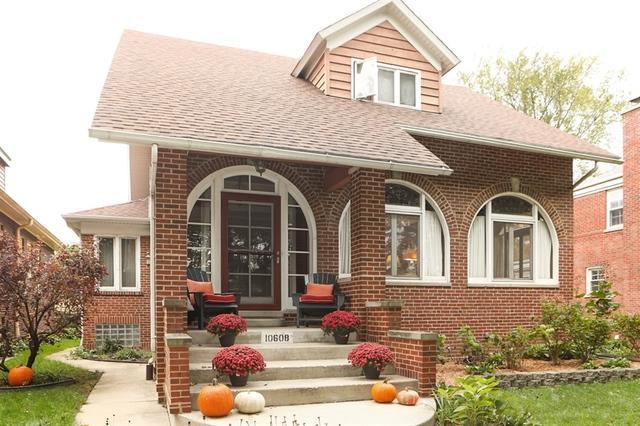 10608 S Hamilton Avenue, Chicago, IL 60643 (MLS #10168853) :: Baz Realty Network | Keller Williams Preferred Realty
