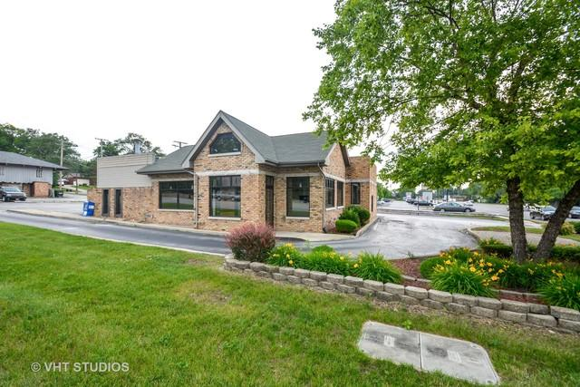 12658 Harlem Avenue, Palos Heights, IL 60463 (MLS #10168938) :: The Wexler Group at Keller Williams Preferred Realty