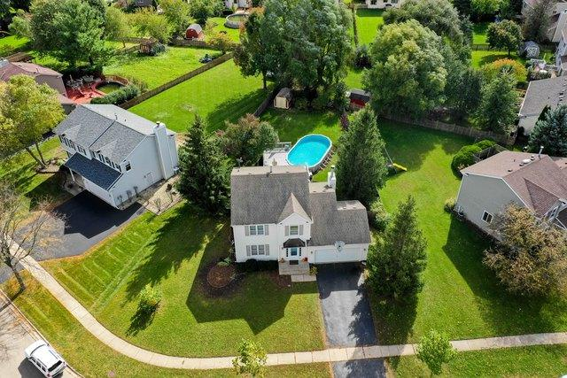 386 Copper Canyon Trail, Cary, IL 60013 (MLS #10168956) :: Lewke Partners