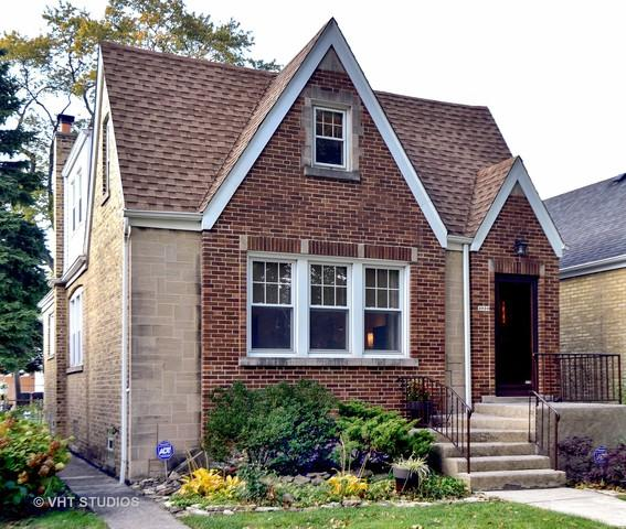 3030 N Nordica Avenue, Chicago, IL 60634 (MLS #10169035) :: The Wexler Group at Keller Williams Preferred Realty