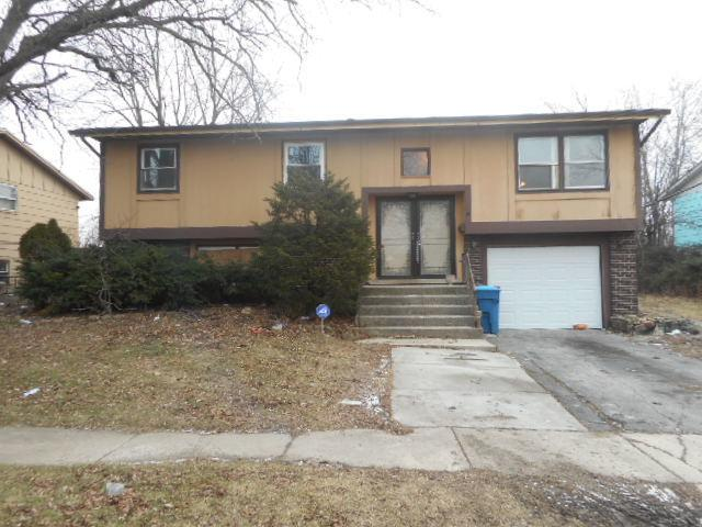 1800 217th Place, Sauk Village, IL 60411 (MLS #10169044) :: The Wexler Group at Keller Williams Preferred Realty