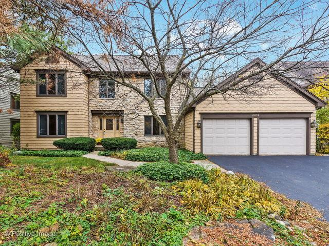 6813 White Pine Trail, Darien, IL 60561 (MLS #10169051) :: The Wexler Group at Keller Williams Preferred Realty