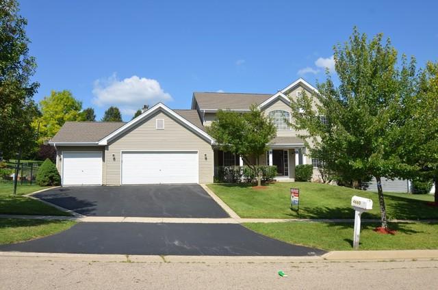 4660 Chandan Woods Drive, Cherry Valley, IL 61016 (MLS #10169091) :: HomesForSale123.com