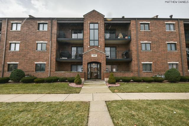 7945 W 90th Street 1A, Hickory Hills, IL 60457 (MLS #10169183) :: The Wexler Group at Keller Williams Preferred Realty