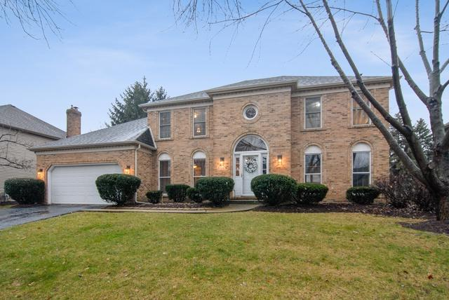 506 Dilorenzo Drive, Naperville, IL 60565 (MLS #10169226) :: The Wexler Group at Keller Williams Preferred Realty