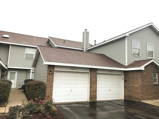 8320 Highpoint Circle E, Darien, IL 60561 (MLS #10169316) :: The Wexler Group at Keller Williams Preferred Realty