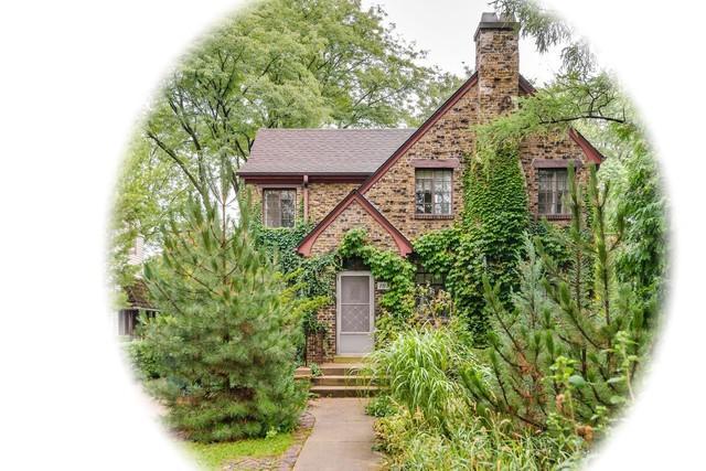109 N Washington Avenue, Park Ridge, IL 60068 (MLS #10169388) :: The Wexler Group at Keller Williams Preferred Realty