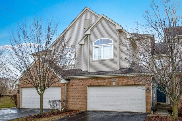 6016 Canterbury Lane, Hoffman Estates, IL 60192 (MLS #10169393) :: Baz Realty Network   Keller Williams Preferred Realty