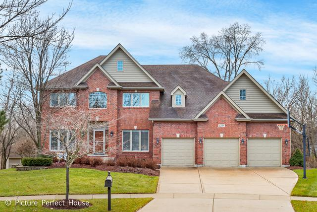 2320 Boulder Court, Naperville, IL 60565 (MLS #10169402) :: The Wexler Group at Keller Williams Preferred Realty