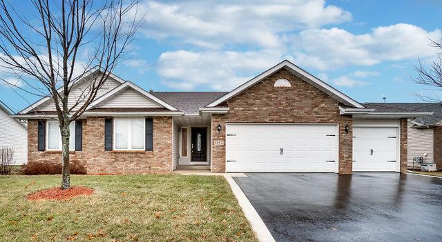 1952 Burnett Drive, Belvidere, IL 61008 (MLS #10169412) :: HomesForSale123.com