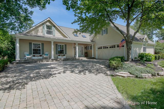 2065 Chatham Drive, Wheaton, IL 60189 (MLS #10169430) :: The Wexler Group at Keller Williams Preferred Realty