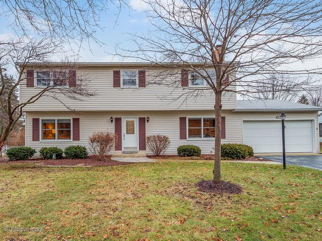 25W658 Durfee Road, Wheaton, IL 60189 (MLS #10169439) :: The Wexler Group at Keller Williams Preferred Realty